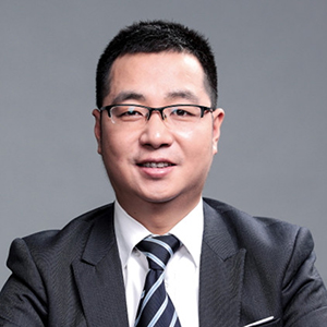 SLC CEO Wei Dong
