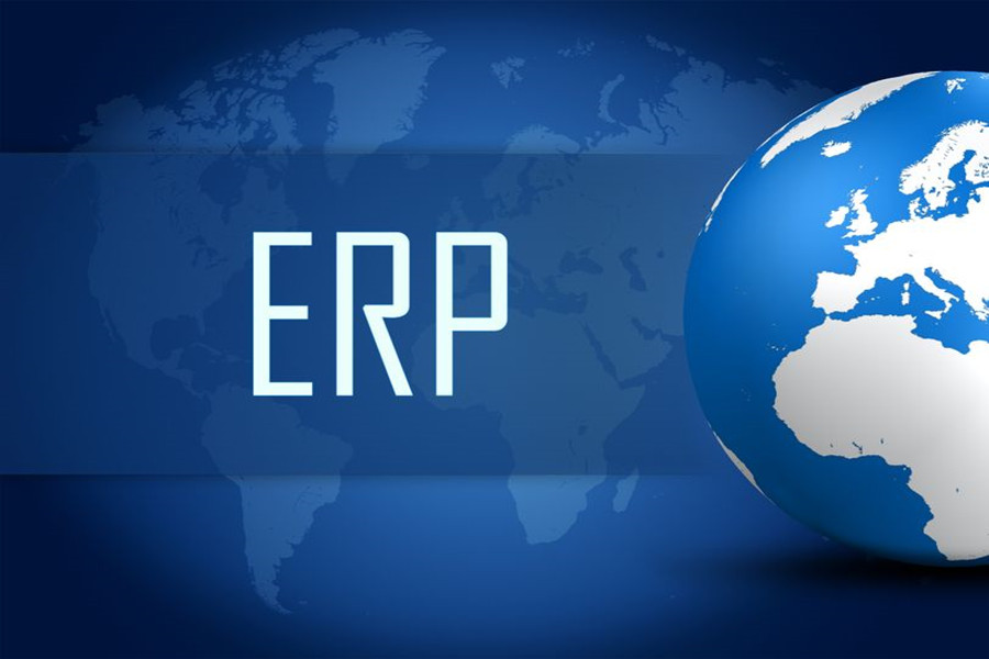 How to innovation and transformation of manufacturing industry ERP?