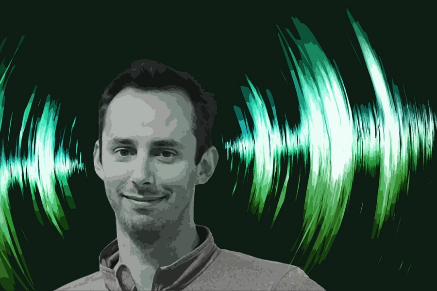 Uber前副总裁,Anthony Levandowski
