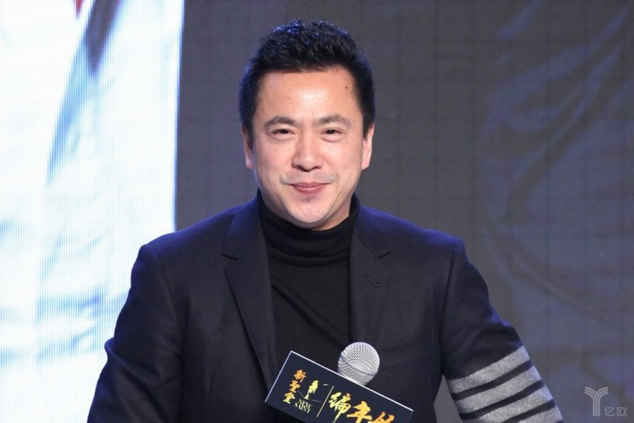 Huayi Brothers Wang Zhonglei: We are guiding the trend of the industry. The only outlet we haven't caught is the ticketing website.