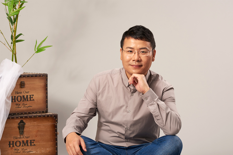 Interview with Li Zupeng, CEO of Yoga Daily, 50 million users around the world are constantly polishing their products.