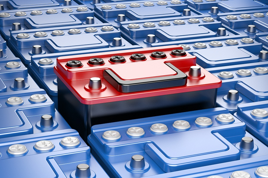 Stepped utilization of power batteries leads all parties into the market and key technologies await breakthroughs