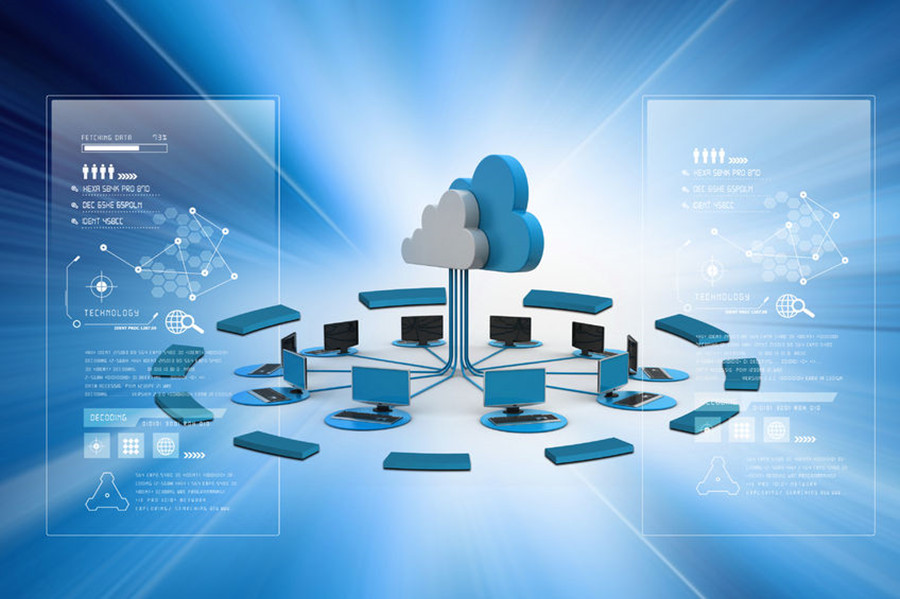 Safe implementation of cloud computing, the latest thinking guide to understand