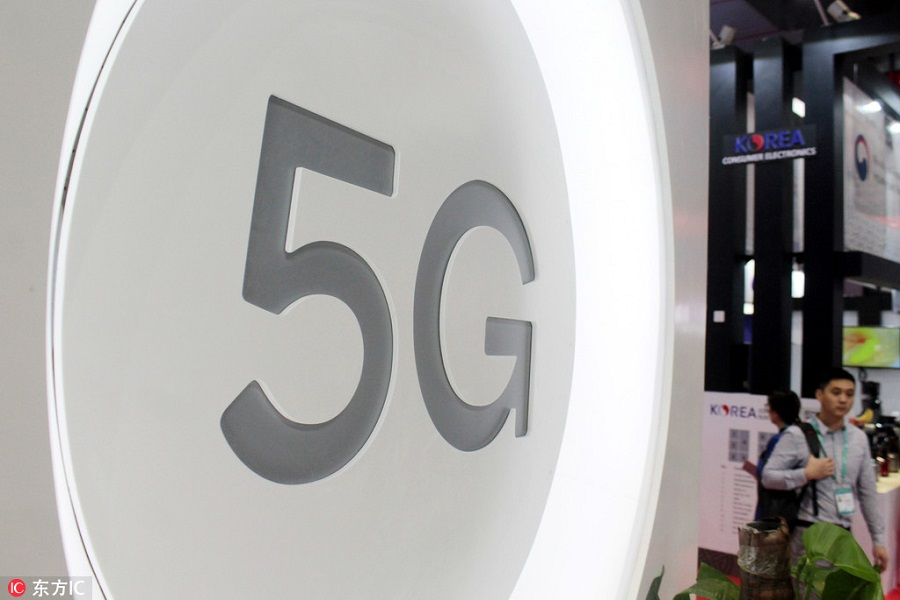 In-depth research: In 5G era, the demand for RF power amplifiers is expected to blossom at many points.