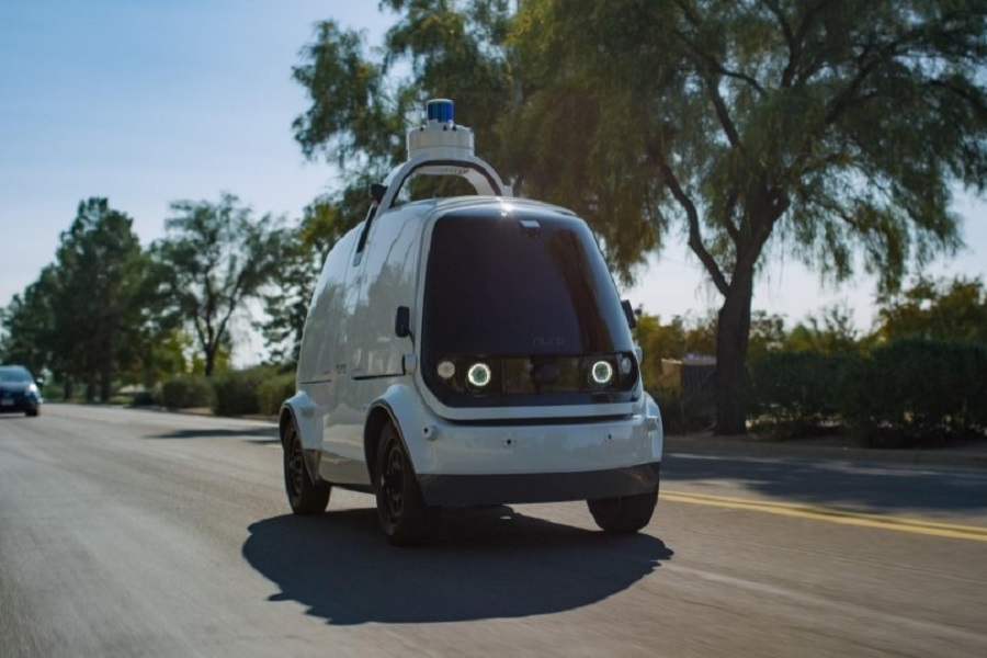Will unmanned driving be 10 times safer than human driving?